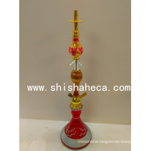 Mckinley Style Top Quality Nargile Smoking Pipe Shisha Hookah