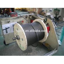 Pfeifer Drako elevator steel wire ropes/elevator parts/elevator rope