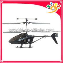 L'hélicoptère rc de 3 ch iphone de qualité supérieure à vendre jouet r / c avec gyroscope