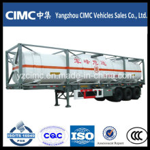 Cimc 20ft Tankcontainer
