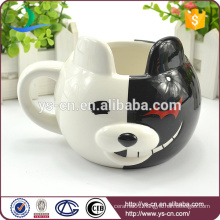Hot sale cute cat cup