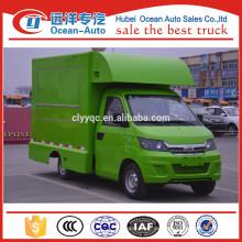 Karry mini mobile Pizzabaumwagen zum Verkauf