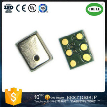 Fbem54 Hot Sell High Sensitivity Mems Silicon Electret Condenser Mic for Mobile Phone (FBELE)