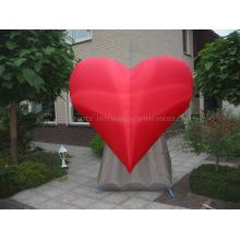 Loving Heart Shape Inflatable Model (K2009)