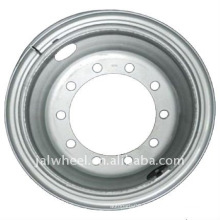 Hot Truck Steel Wheel Rim 22.5X9.00