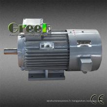 Prix de générateur de 7.5 kVA pour l'équipement libre d'énergie