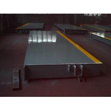 120t Digital Truck Scale mit Wägezelle