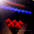 Stage Light, LED Display Panel, Disco LED Mirror Dance Floor