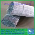 Hot sale hot dipped / electro galvanized iron wire (alibaba china)