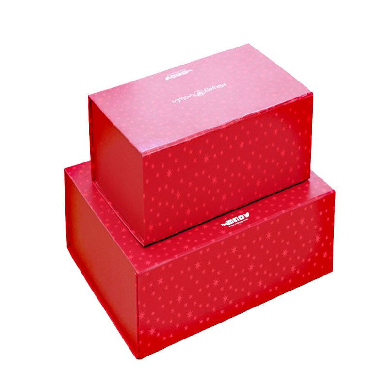 Paperboard Foldable Rigid Gift Box
