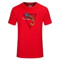 Simple popular casual t shirt for men