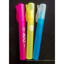 Parfüm-Stift, Plastik-Parfüm-Flasche, kleine Parfüm-Flasche