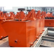 Advanced flotation machine from China mamufacturer