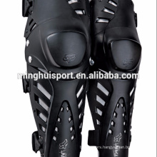New 2015 Racing Mens Guys Pro Knee/Shin Guards MX Motocross Black Knee Guard