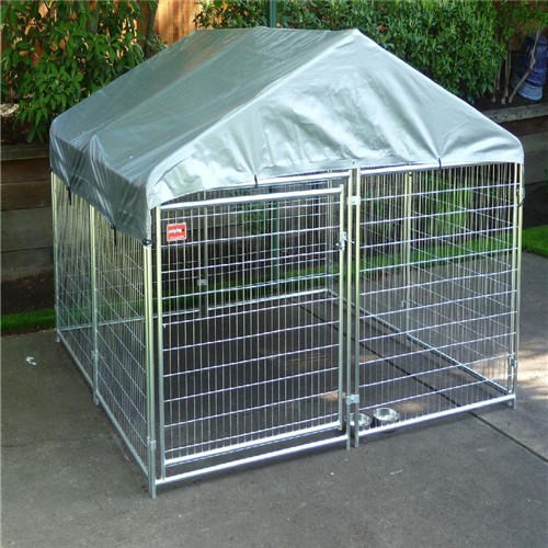 4 in 5in width-4in 6in height Dog Cage