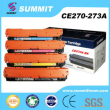 CE270-3A compatible HP toner cartridge