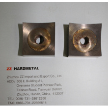 Tungsten Carbide Inserts for Tire Recycle