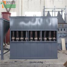 Precio del filtro del colector de polvo del retiro de la ceniza del fabricante chino