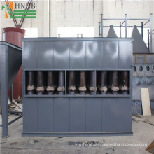 Ash Removal Dust Collector Filter Price from Chinese Manufacturer