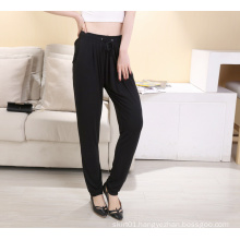 Good Price High Quality Casual Hallen Modal Yoga Sport Pants
