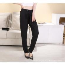 Good Price High Quality Casual Hallen Modal Yoga Sport Pants