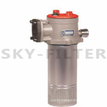 Rfb with Check Valve Magnetic Return Filter Series