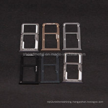 CNC Machining Part for SIM Card Tray