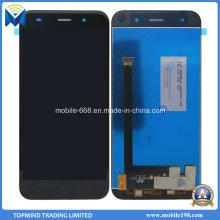 Мобильный телефон ЖК-дисплей для ZTE лезвие V6 с ЖК-дисплей с сенсорным экраном Дигитайзер