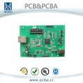 Serviço personalizado rápido do conjunto do PWB da ponte, fornecedor de PCBA