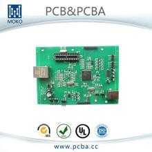 Servicio rápido de ensamblaje de PCB de puente personalizado, proveedor de PCBA