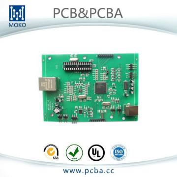 Service adapté aux besoins du client rapide d'Assemblée de carte PCB de pont, fournisseur de PCBA