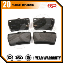 Car Brake Pads for Toyota SXA10/ACA20 04466-42020