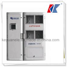 PC del aislamiento, caja de metro de la distribución de la energía de SMC