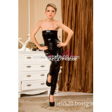 Sexy Products Sexy Beautiful Strapless Siamese Trousers P-004