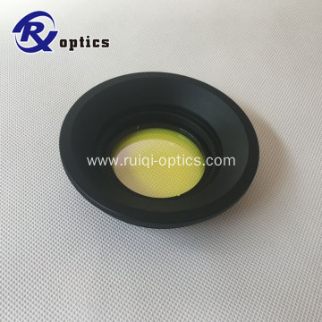CO2 optics F-theta Scanning lenses 10.6 um