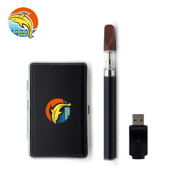 BANANA TIMES S4 350mAh Capacity e cigarette battery rechargeable Wax 510 vape pen battery