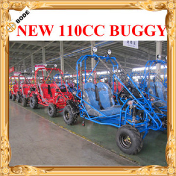 NEW 110CC RACING BUGGY WITH CE
