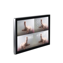 24 Inch Capacitive Touch LCD Monitor