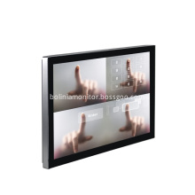24 Inch Multi Touch Monitor Display