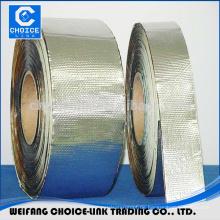 Selbstklebender Aluminium wasserdichter Bitumenstreifen