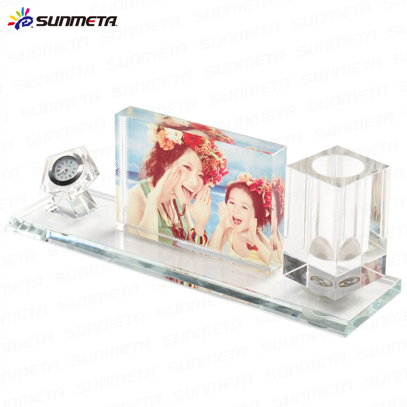 FREESUB Sublimation Crystal Photo Frame Price