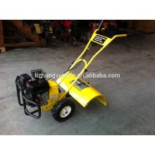 China wholesale 7Hp 700mm auto propelido rebento da gasolina, mini jardim leme, cultivador de rotary tiller