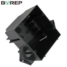 YGC-017 OEM a prueba de agua GFCI personalizada caja de conexiones del receptáculo