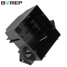YGC-017 OEM waterproof GFCI customized receptacle junction box