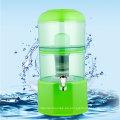 20L grüner Mineralwassertopf