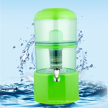 20L Green Mineral water pot
