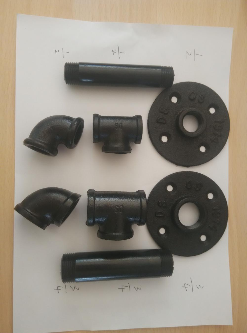 pipe fittings 2