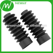 Custom Molded Automotive Bellows Rubber Products Boots