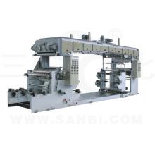 Máquinas de laminação a seco