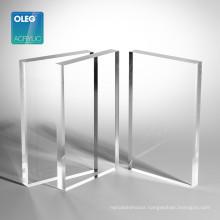 4x8 ft large plexiglass plastic acrylic glass sheet